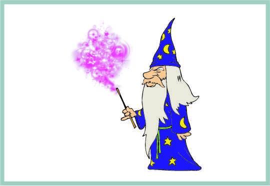 Maximizing children's language potential – Episode 7: MAGIC'S IN THE AIR!