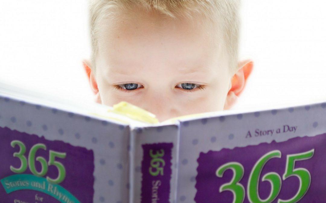 Jak uczyć czytania podczas zajęć językowych?