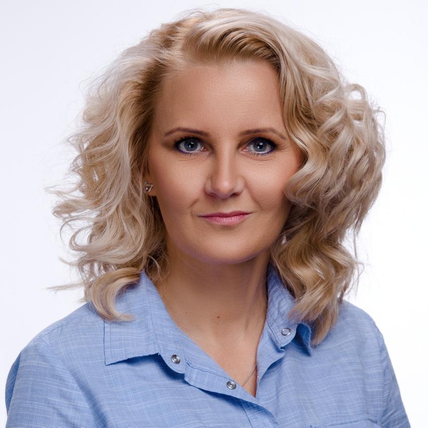 Małgorzata Cabak