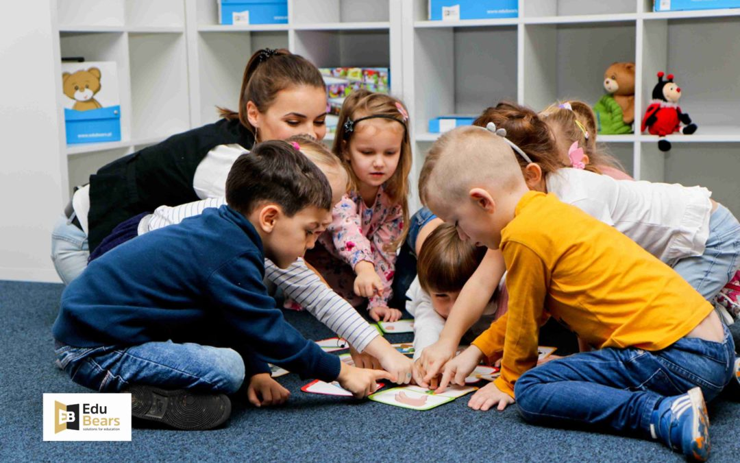 5 TOP FLASHCARD GAMES in YL classroom