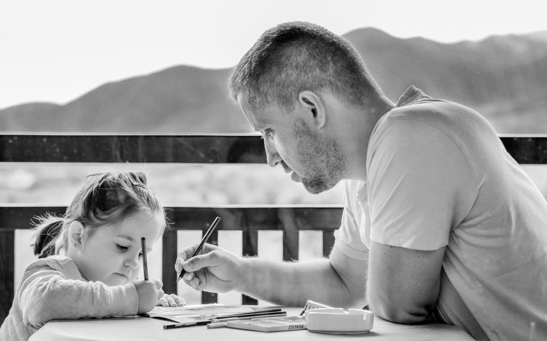 TAKE AWAY CORNER 1 – involving parents