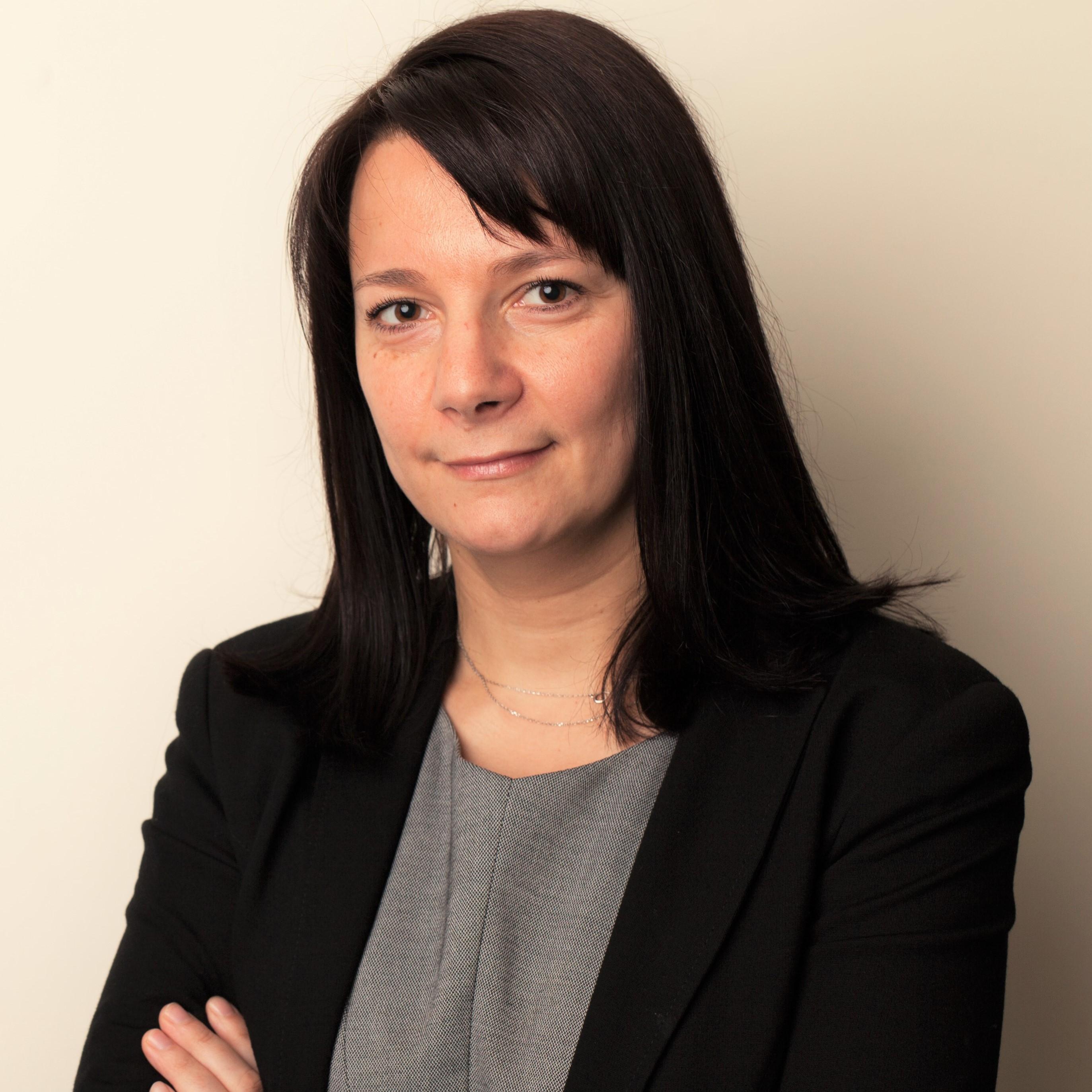 Ewelina Dagiel - Surmańska