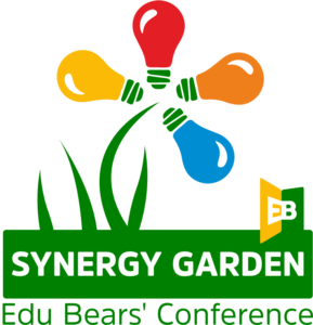 LOGO SYNERGY GARDEN 18 ready
