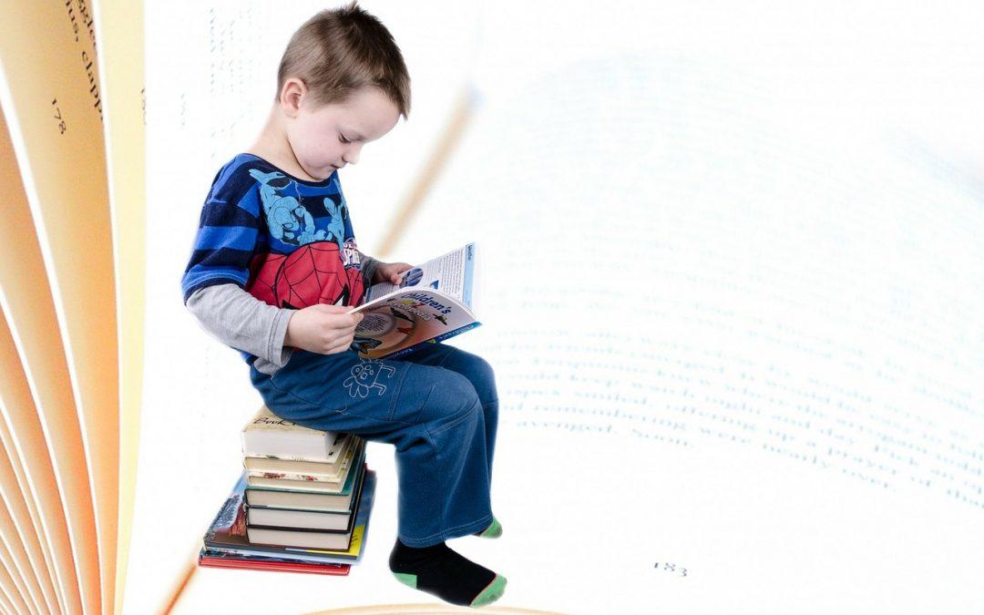 Jak uczyć czytania w języku obcym, nie tylko podczas zajęć? – część 3.