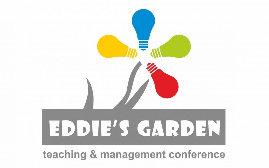 konferencja Eddie's Garden 2017