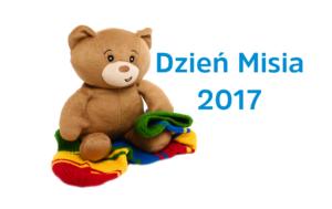 Dzień Misia 2017