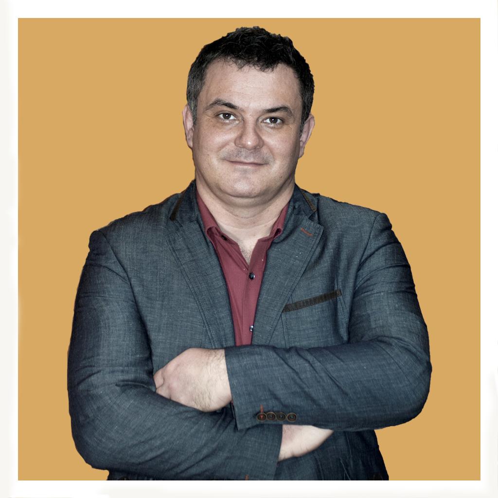 prof. UAM dr hab. Jacek Pyżalski
