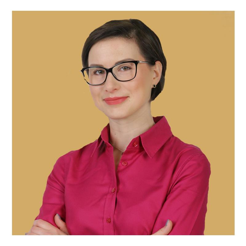 Magdalena Szuber
