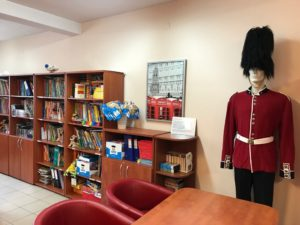 Zapraszamy do British School Sochaczew :)