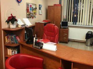 oto nasze biuro