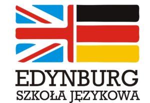 edynburg ochotnica dolna logo