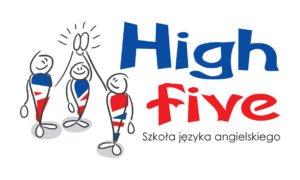 high five jaworze logo