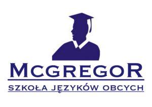 mcgregor myślenice logo