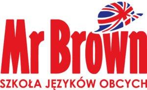 mr brown kraków logo