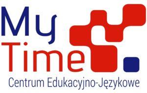 mytime żukowo logo