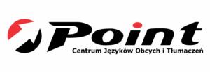 point sulejów logo
