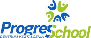 progreschool tomaszów lubelski logo