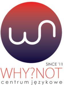 why not wągrowiec logo