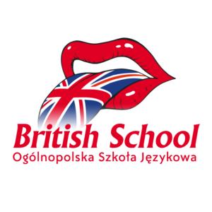british school tarnobrzeg logo