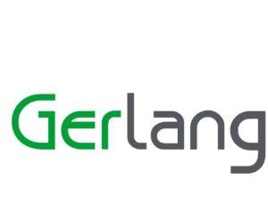gerlang gdańsk logo