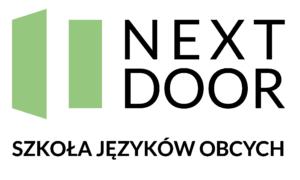 next door rzeszów logo
