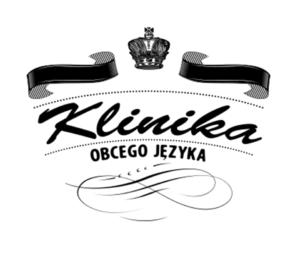 klinika obcego języka libiąż logo