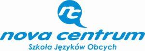 nova centrum ostrzeszów logo