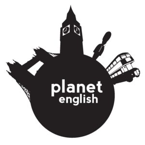 planet english pabianice logo