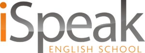 ispeak trzebnica logo