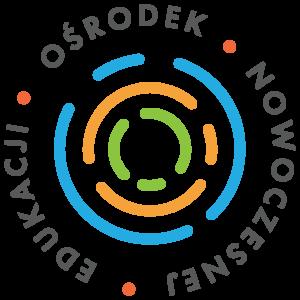 ośrodek nowoczesnej edukacji zgorzelec logo