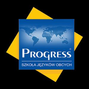 progress nowy dwór mazowiecki logo