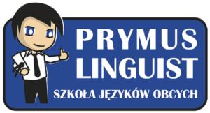 prymus linguist kraków logo
