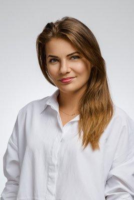 Ewa Zawieracz-Karasińska