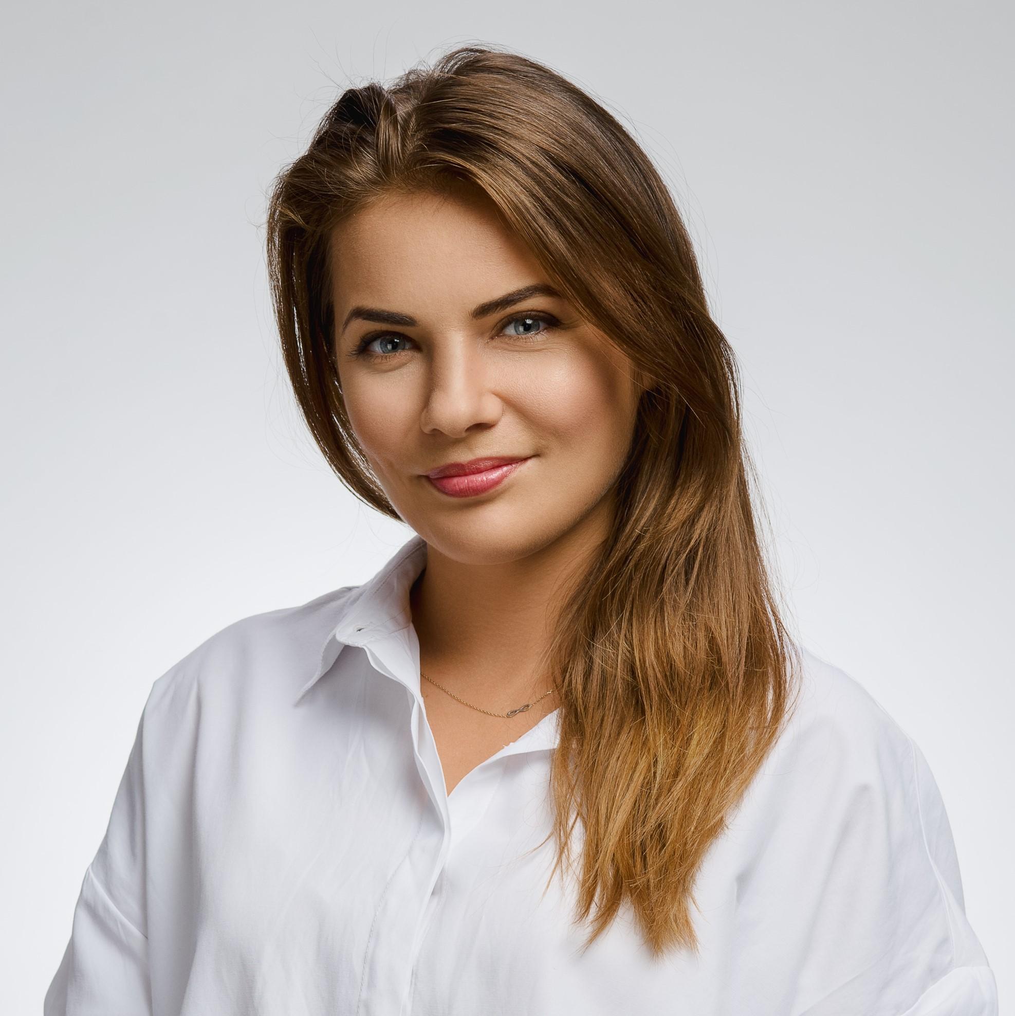 Ewa Zawieracz - Karasińska