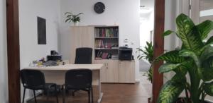 Admin Office / Reception