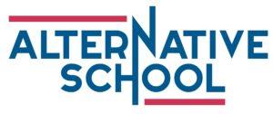 alternative school katowice logo