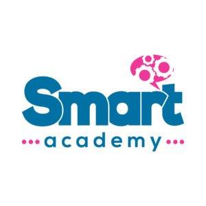 smart academy szamotuły logo