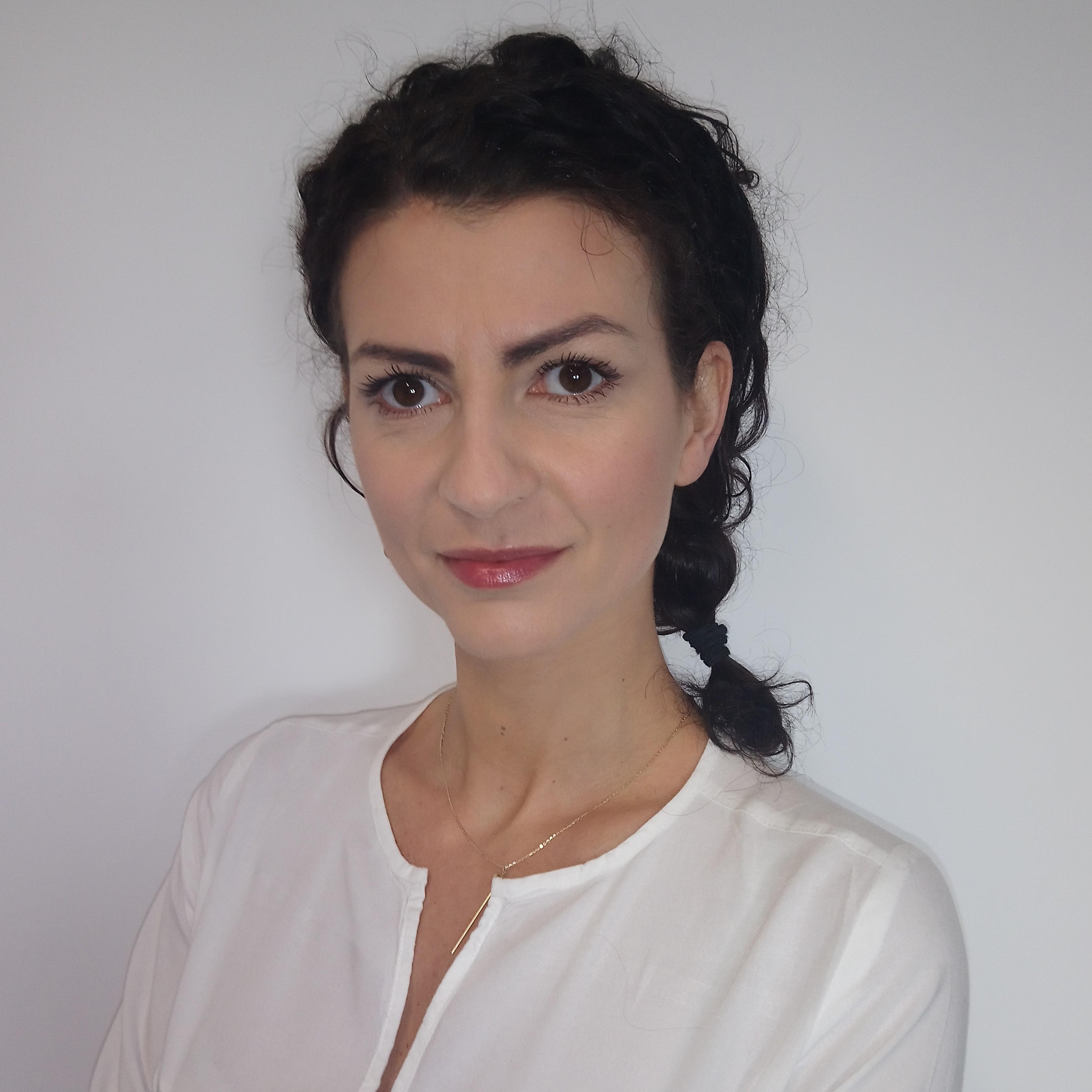 Ewa Szcząchor