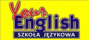 your english rudniki logo