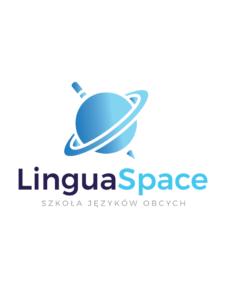 lingua space sosnowiec logo