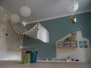 Sala dla dzieci - Wonderland