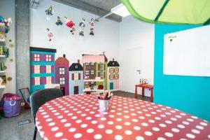 Sala dla dzieci - Crazy Room