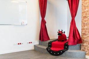 Sala dla dzieci  - Theatre