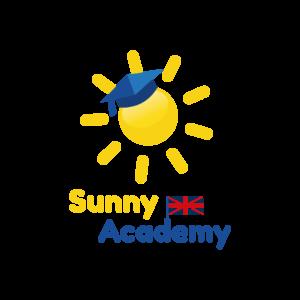 sunny academy warszawa logo