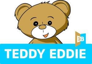 teddy eddie edubears logo