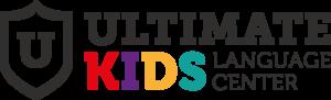 ultimate language center wrocław logo