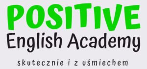 positive english academy serock logo