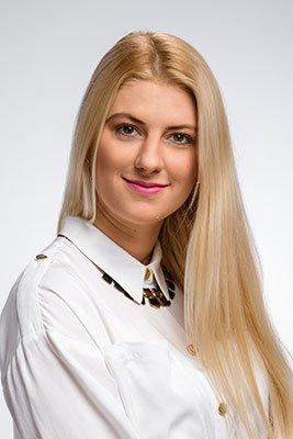 Katarzyna Pierzchała