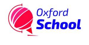 oxford school prudnik logo