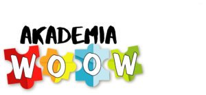 akademia woow starogard gdański logo